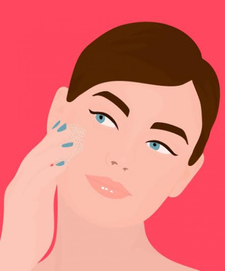 Top 3 Tips for Amazing Skin