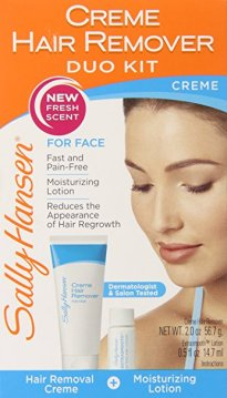Sally Hansen Creme Hair Remover