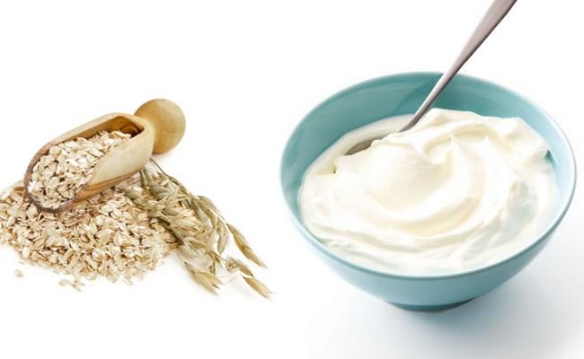 Yogurt-Oatmeal