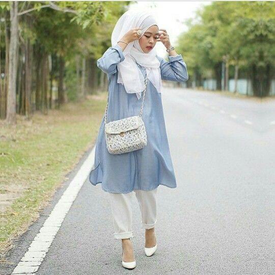 43af1c6c374390fea137daaf833d5b98--hijab-chic-hijab-outfit