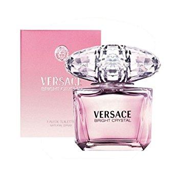 Versace Bright Crystal Eau deToilette