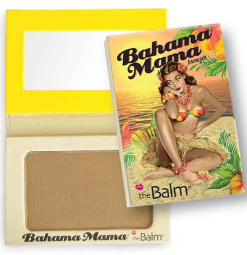 Bahama Mama Bronzer, Shadow and Contour Powder