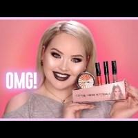Ofra Cosmetics - Online Only -  NikkiTutorials Everglow Highlighter