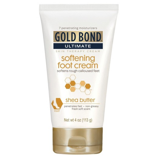 Gold Bond Ultimate Softening FootCream