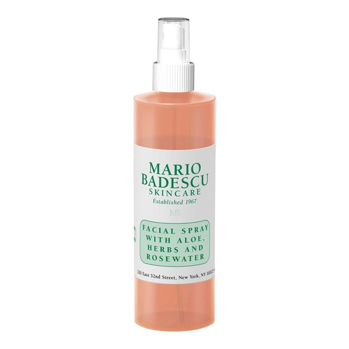 Mario Badescu Skincare Facial Spray with Aloe, Herbs and RoseWater