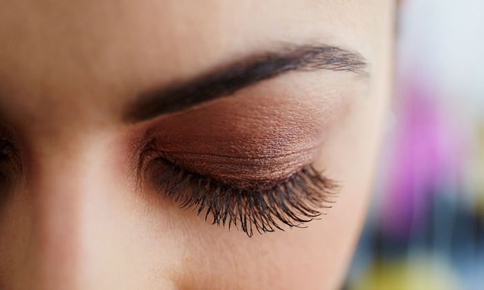 Why I have started to curl my lashes