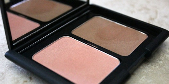 E.L.F. Contouring Blush and Bronzing Powder